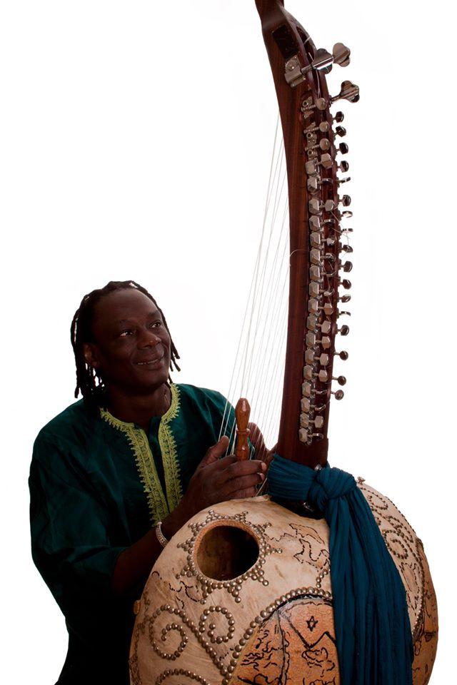 Zou Diarra